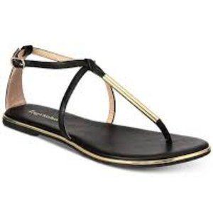 Zigi Soho Janette Flat Sandals(10M)